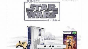Kinect Star Wars: il trailer di lancio