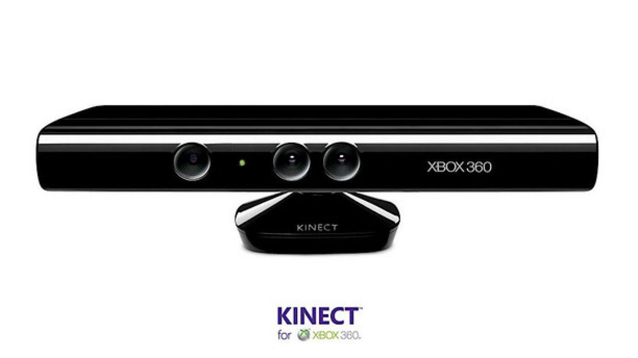 Kinect v2 per PC: svelato il design della periferica
