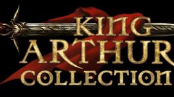 King Arthur Collection disponibile nei negozi