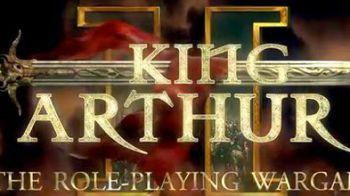 King Arthur II: il prologo giocabile ora per chi prenota il titolo
