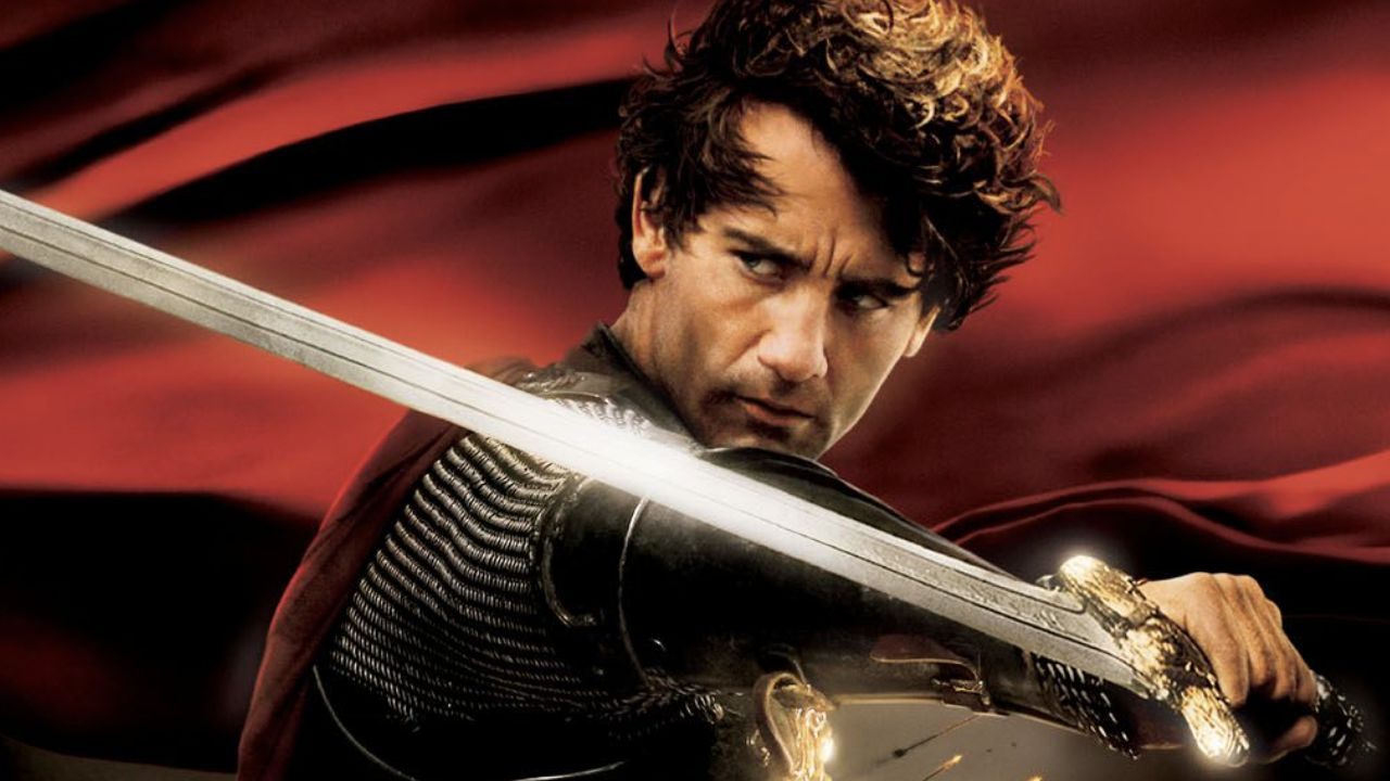 King Arthur e il legame con Il Gladiatore: i retroscena sul film con Clive Owen
