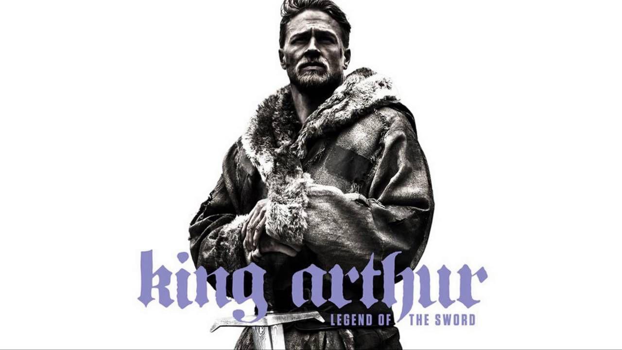 King Arthur: Il potere della Spada, ecco uno sneak peek dal trailer