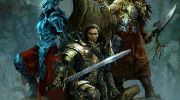King Arthur: The Fallen Champions in un trailer ufficiale