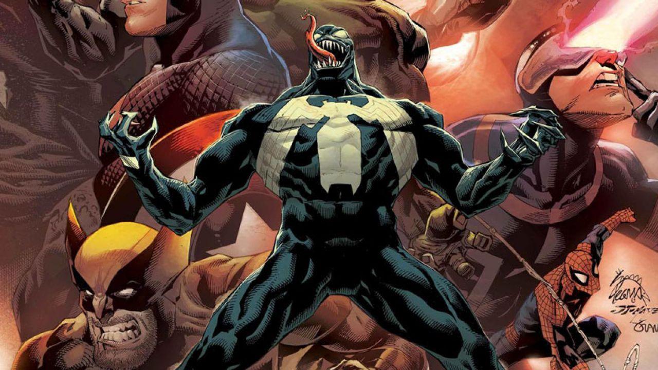 King in Black, parla l'autore: 'Tutti i supereroi Marvel contro Knull, sarà incredibile'