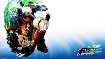 King of Fighters 13: la beta su Steam estesa fino a Settembre
