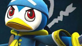 King of Pirates, il gioco di Keiji Inafune per 3DS, sarà distribuito in tutto il mondo