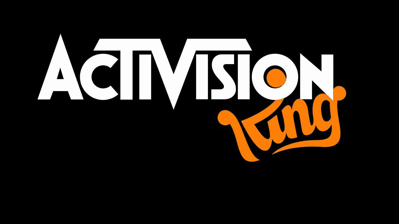King potrebbe presto sviluppare giochi mobile basati sui titoli di Activision Blizzard