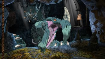 King's Quest annunciato ai The Games Awards