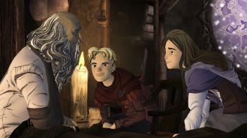 King's Quest Capitolo 3: Once Upon a Climb disponibile ora per il download
