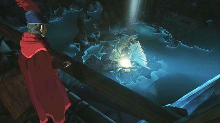King's Quest, gli sviluppatori non escludono un porting per Wii U