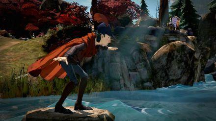 King's Quest: il primo capitolo è ora disponibile per il download
