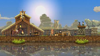 Kingdom arriverà su Xbox One nel 2016