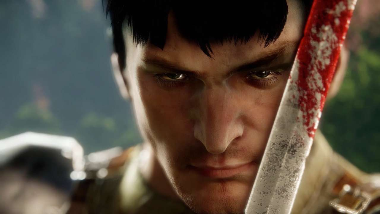 Kingdom Come Deliverance slitta al 2016