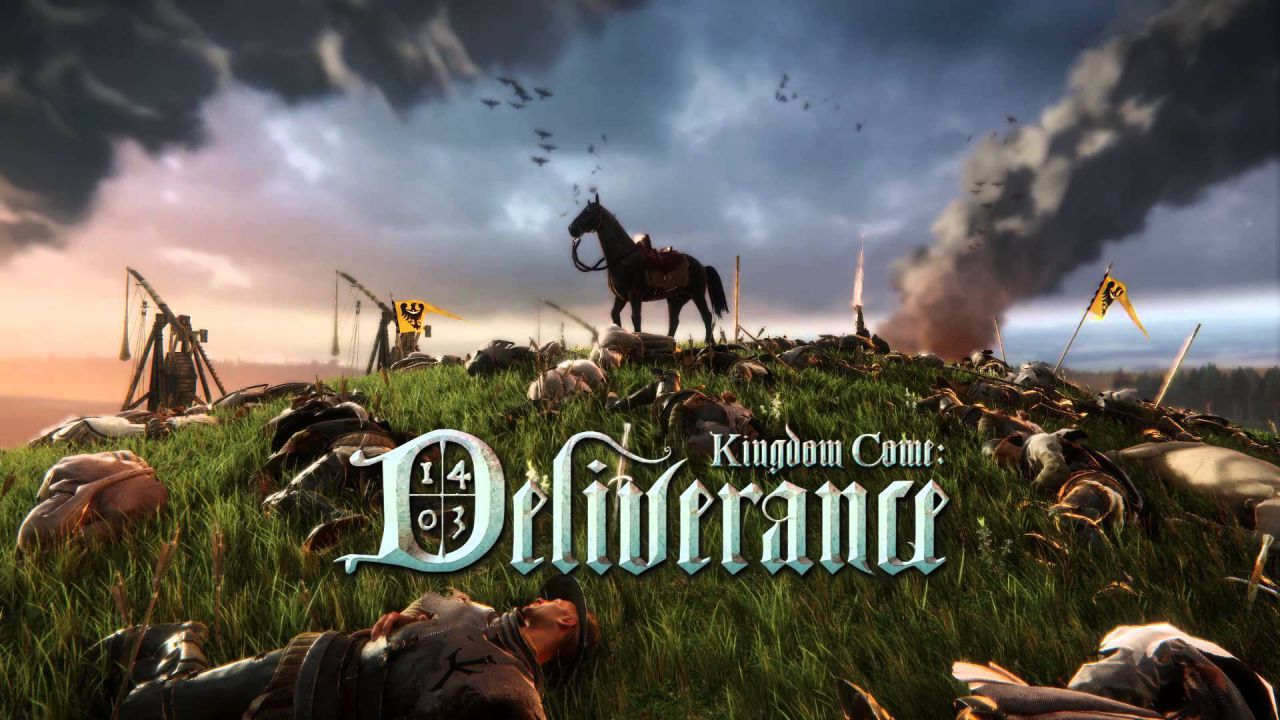 Kingdom Come Deliverance: il team parla del supporto alle Mod e di un eventuale sequel