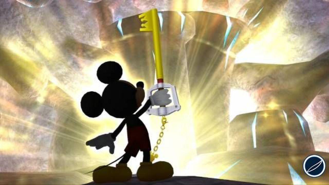 Kingdom Hearts 1.5 HD Remix è completo all'80-90%