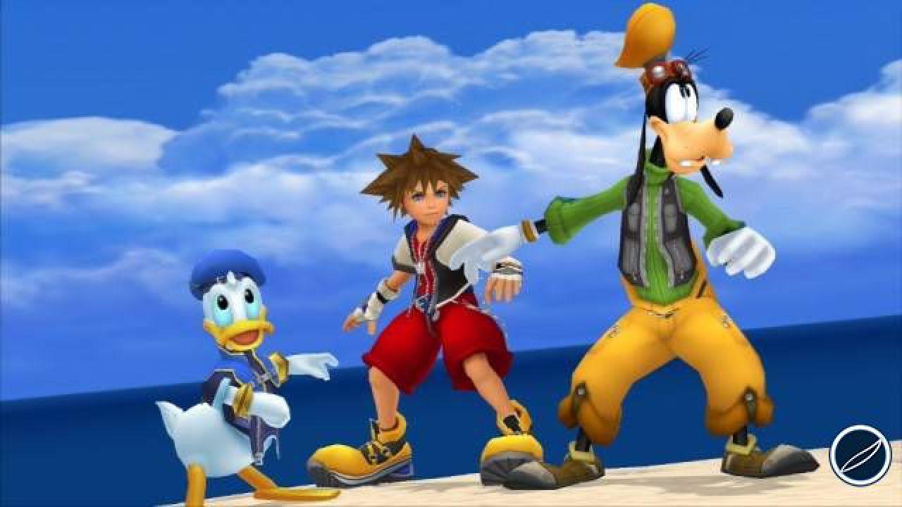 Kingdom Hearts 1.5 HD Remix: nuovi dettagli da Nomura