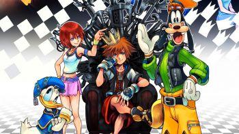 Kingdom Hearts 1.5 ReMix disponibile da oggi per PlayStation 3