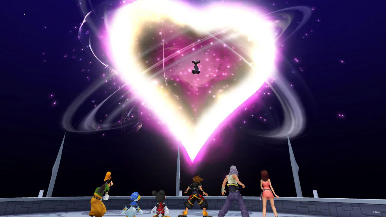 Kingdom Hearts 2.5 HD Remix: uno sguardo alle action figures