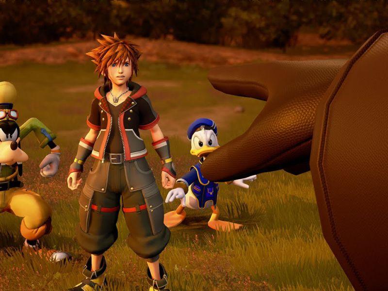 Kingdom Hearts 3: la data di lancio verrà annunciata a febbraio?