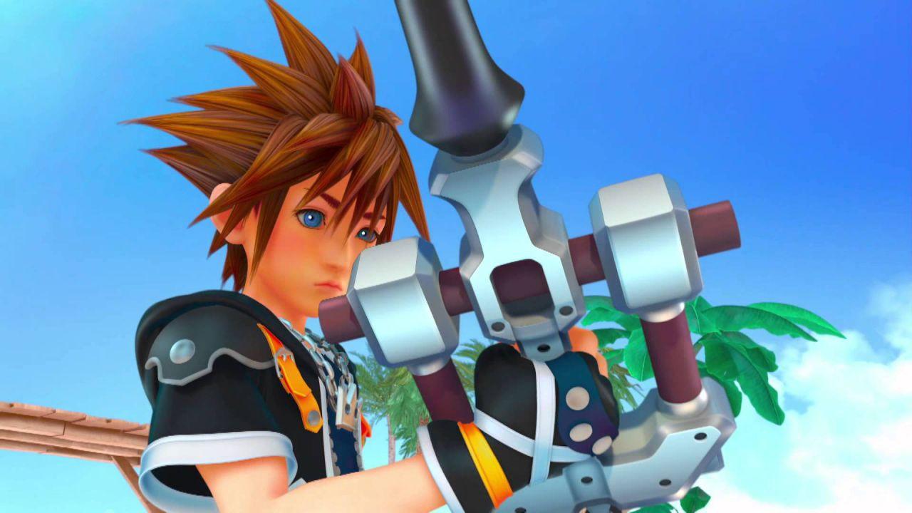 Kingdom Hearts 3: il doppiaggio inglese non è ancora iniziato?