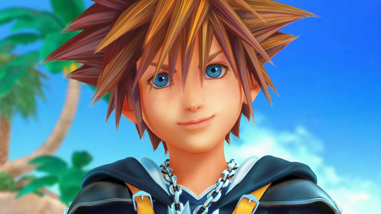 Kingdom Hearts 3 permetterà di usare tre diversi personaggi?