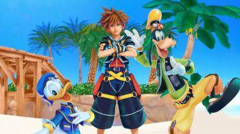 Kingdom Hearts 3 sarà un'esclusiva PS4 in Giappone?