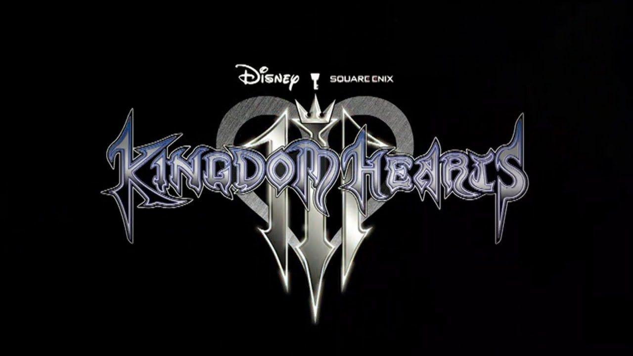 Kingdom Hearts 3 si mostra all'E3 con un gameplay trailer