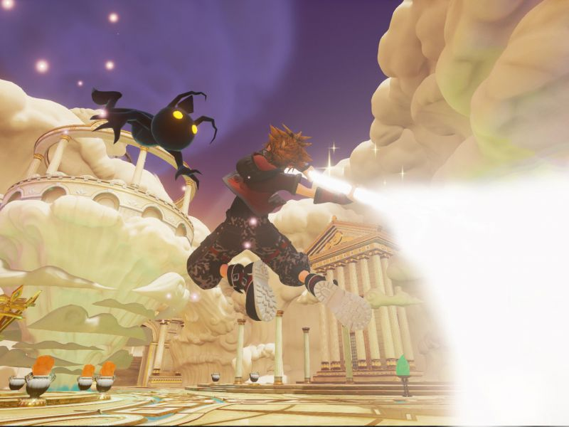 Kingdom Hearts 3: Tetsuya Nomura si esprime sulla versione Switch e sui DLC