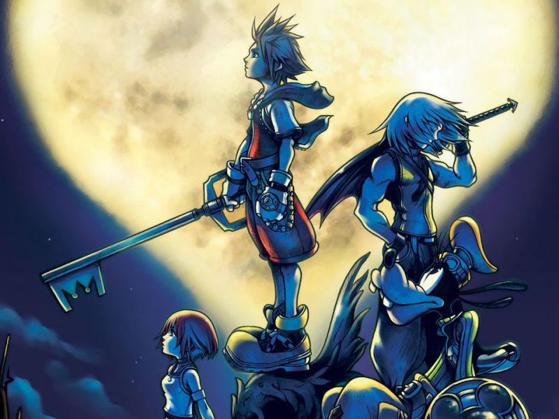 Kingdom Hearts in arrivo su Disney+? Nuovi indizi sulla serie TV tratta dal videogioco