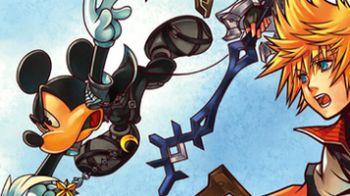 Kingdom Hearts: Birth By Sleep Final Mix, trailer di lancio