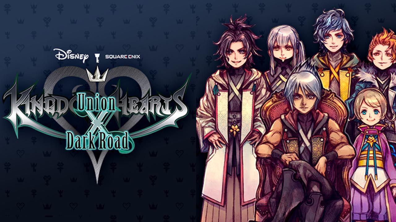 Kingdom Hearts Dark Road: Nomura voleva raccontare la storia di Xehanort da molto tempo