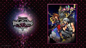 Kingdom Hearts: Dream Drop Distance esce oggi nei negozi per Nintendo 3DS