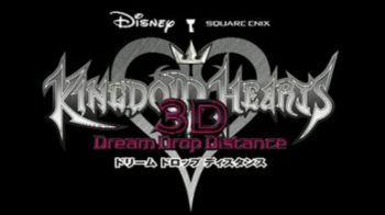 Kingdom Hearts: Dream Drop Distance: il trailer TGS 2011. Aperto il sito ufficiale