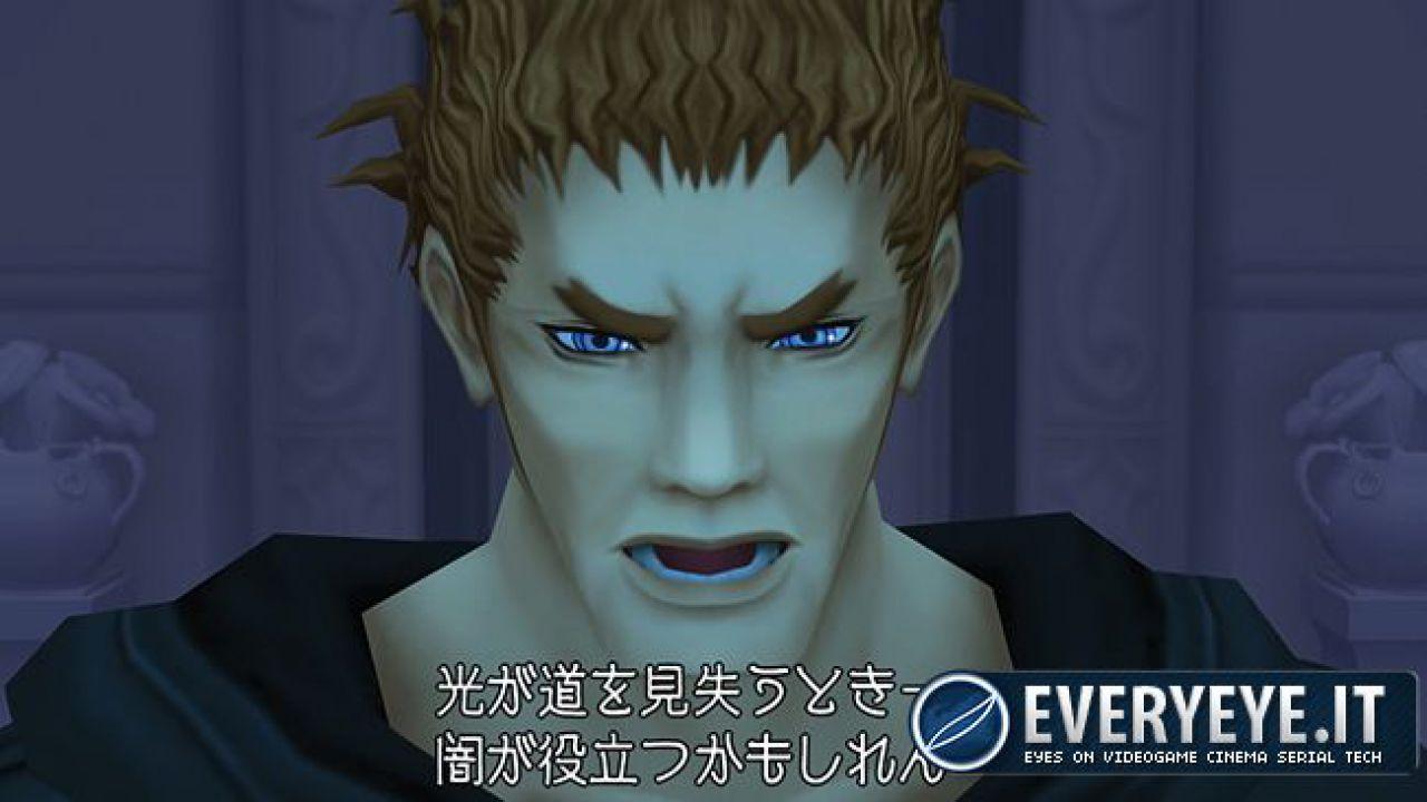 Kingdom Hearts HD 1.5 Remix: pubblicati trailer e nuovi screenshots