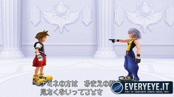 Kingdom Hearts HD 1.5 Remix: trapelata la lista dei trofei