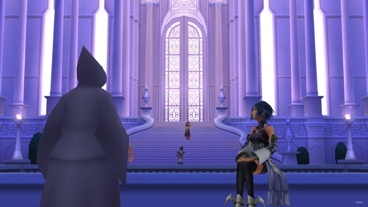 Kingdom Hearts HD 2.5 ReMIX: un manga ripercorre tutta la storia dei precedenti capitoli