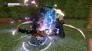 Kingdom Hearts HD 2.5 ReMIX: nuovo trailer