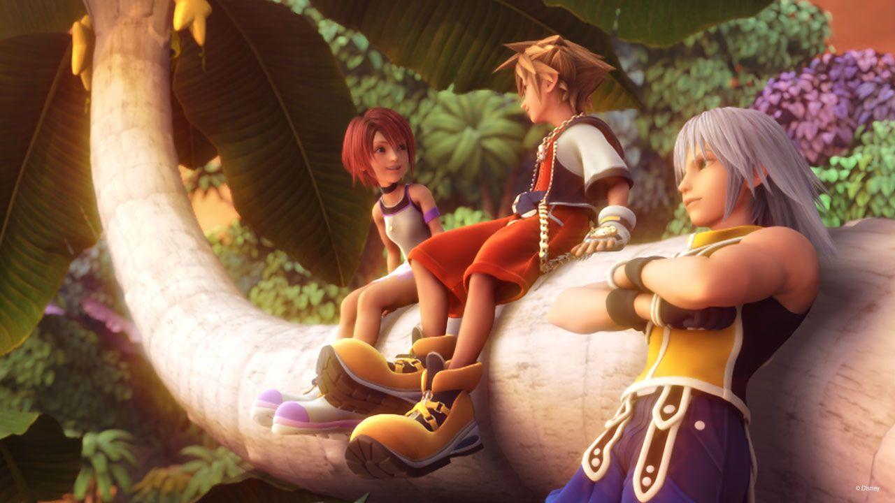 Kingdom Hearts HD 2.5 ReMIX: pubblicate tante nuove immagini
