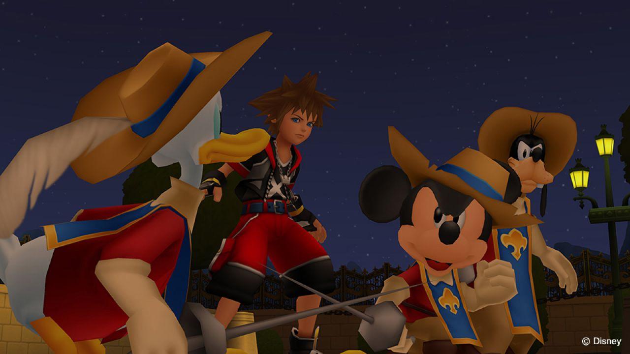 Kingdom Hearts HD 2.8: il nuovo trailer verrà pubblicato domani