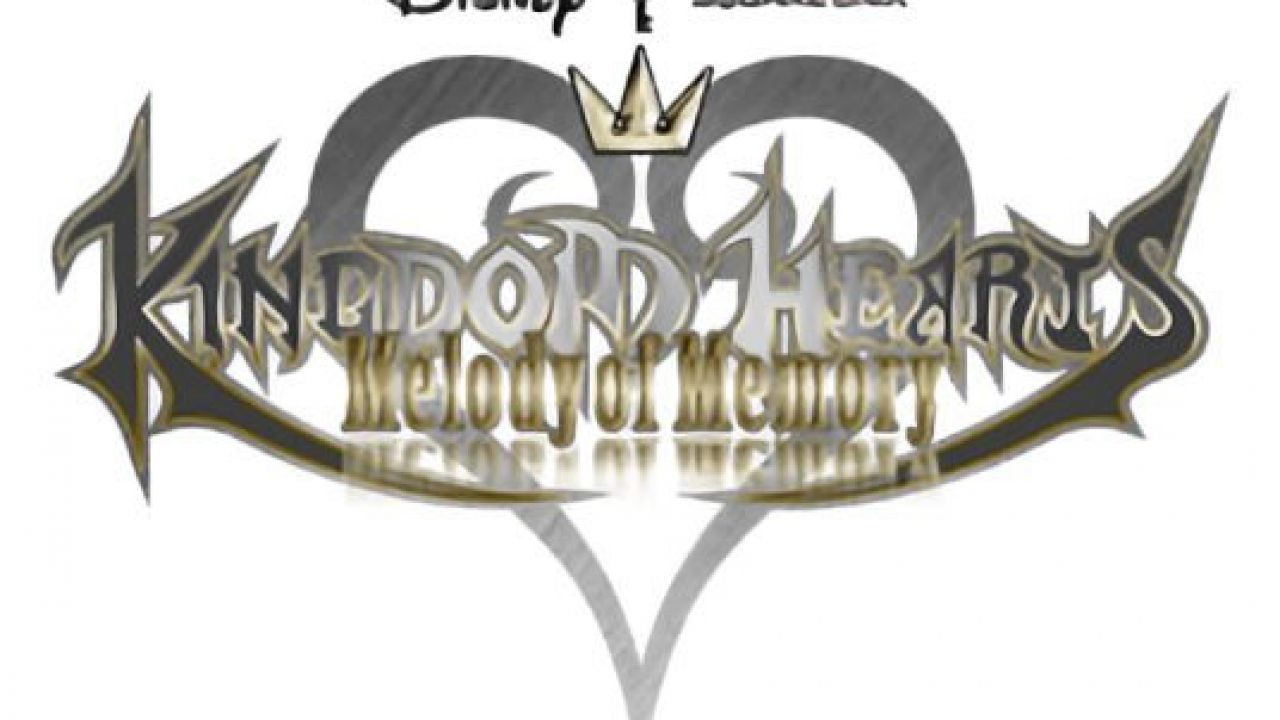 Kingdom Hearts Melody of Memory: il logo avvistato dalla community!