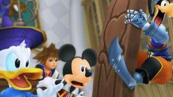 Kingdom Hearts Re: Coded in nuove immagini