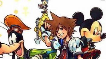 Kingdom Hearts Re:Coded, una data europea da Square Enix