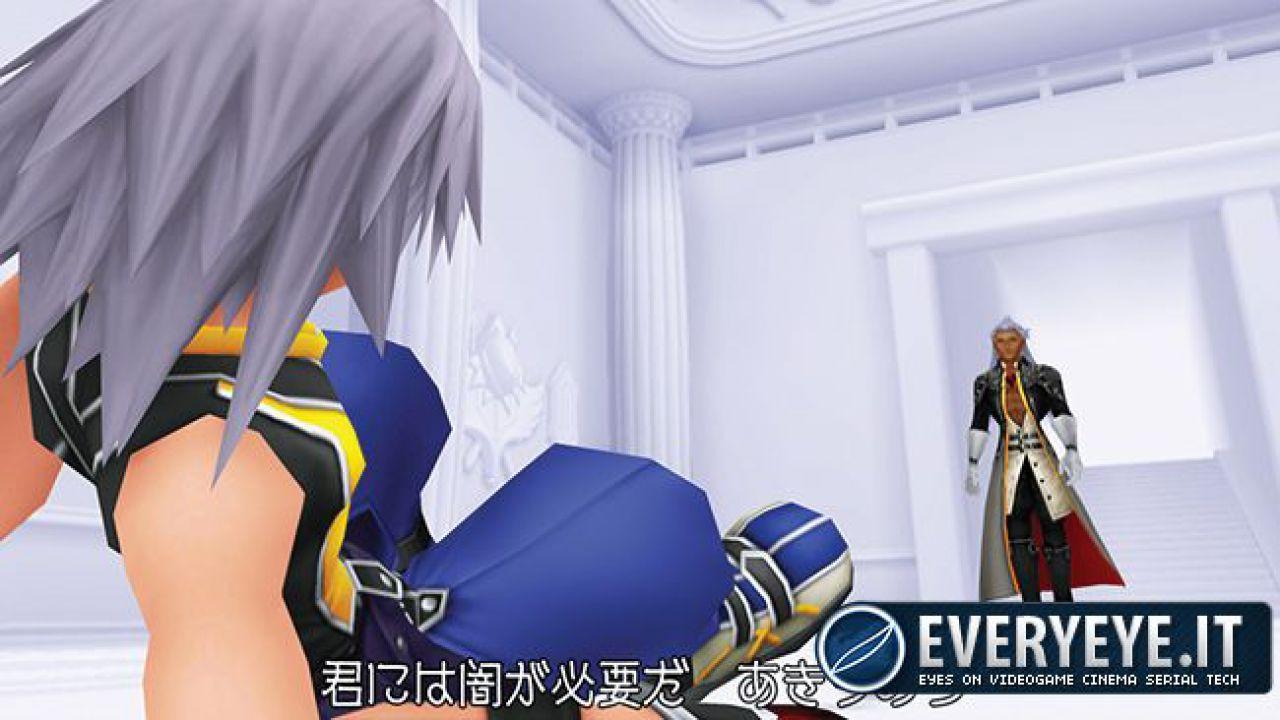 Kingdom Hearts: la serie RPG riassunta nella serie 'Time Line' di Gametrailers