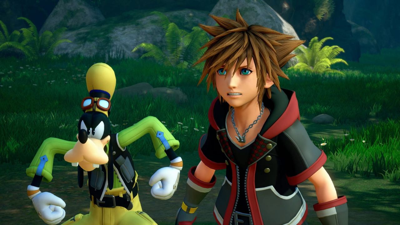 Kingdom Hearts serie TV: che fine ha fatto? Lo show Disney+ si farà?