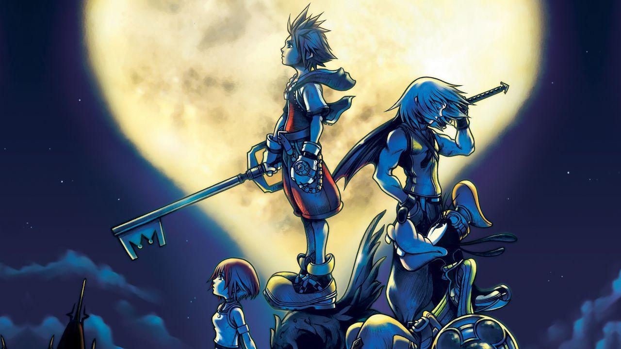 Kingdom Hearts: ecco la timeline 'ufficiale', in che ordine vanno giocati?