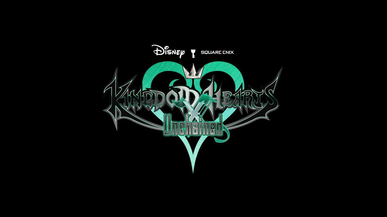 Kingdom Hearts Unchained Chi disponibile questa settimana in Giappone