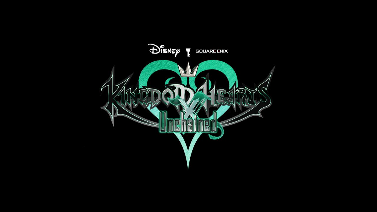 Kingdom Hearts Unchained X esce oggi in Europa