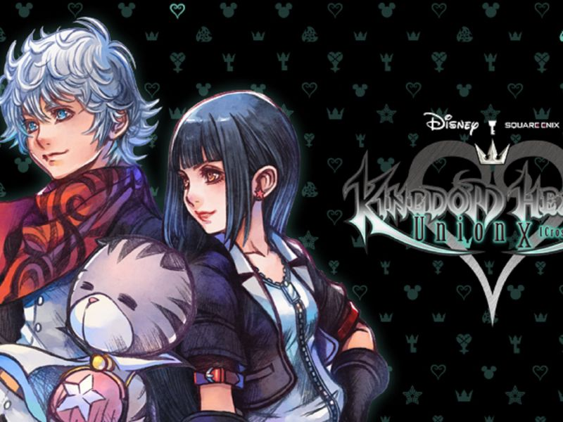 Kingdom Hearts Union X: le novità  dal Fan Festival americano