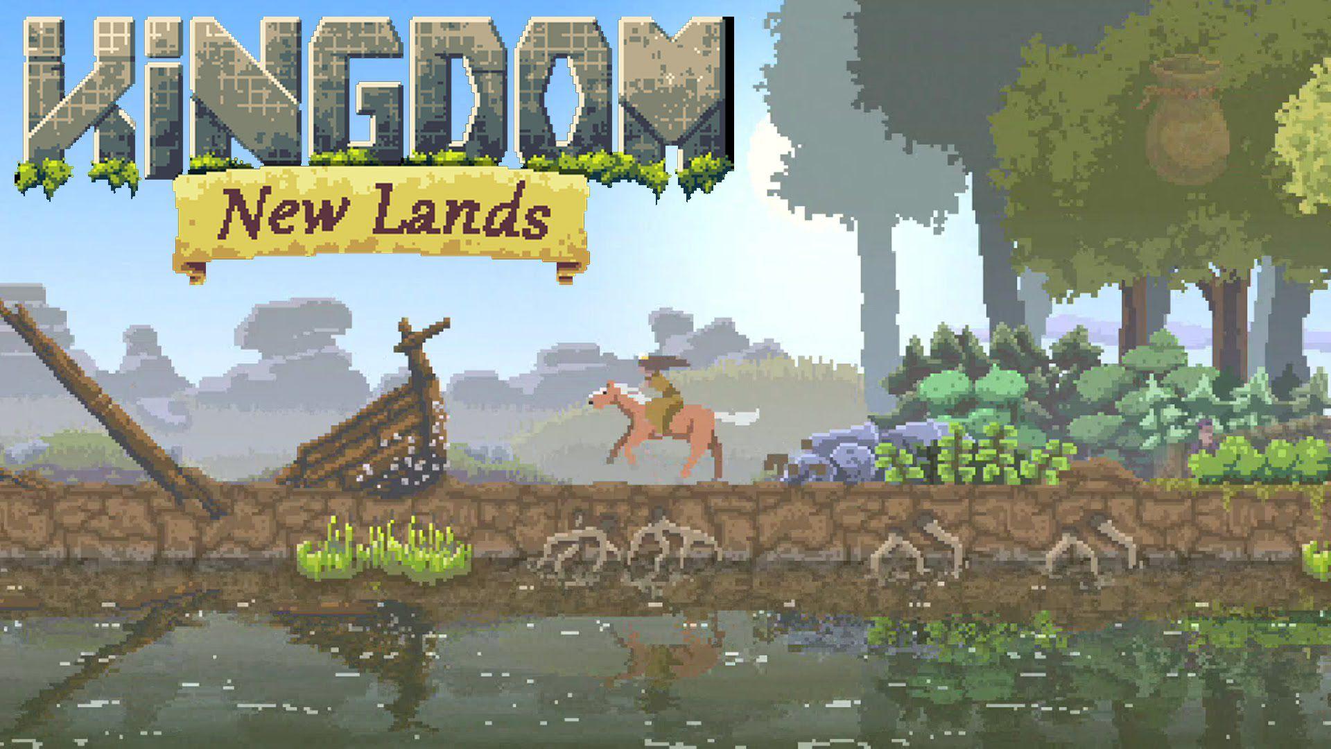 Kingdom new lands disponibile da oggi anche su playstation 4 for Cronaca galatina oggi
