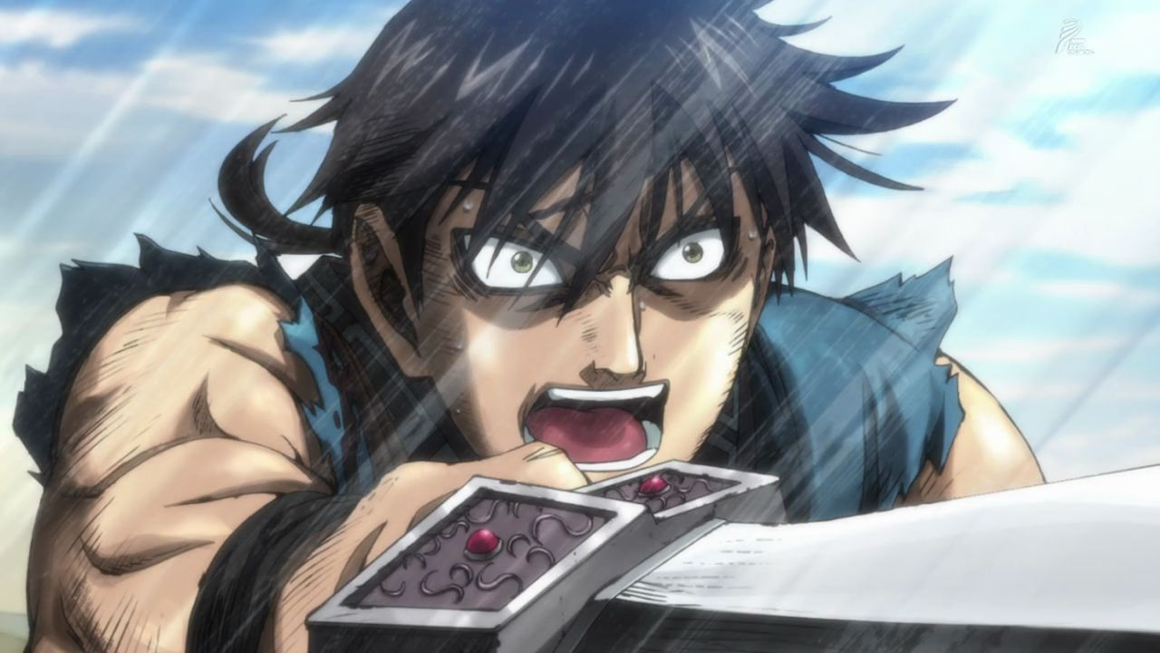 Kingdom stagione 3: l'anime è stato rinviato per Coronavirus